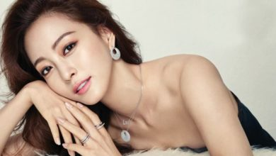 Photo of Top 10 Sexiest Korean Actresses in 2020