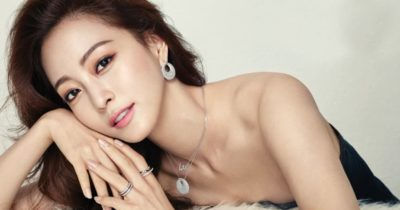 Top 10 Sexiest Korean Actresses in 2018