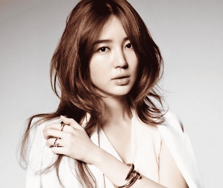 Top 10 Sexiest Korean Actresses in 2019 - TopTenTheBest