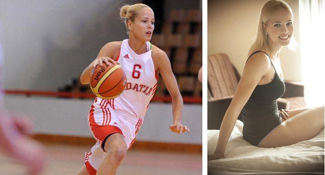 3. Atonija Misura (Basketball)