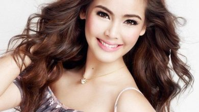 Photo of Top 10 Most Beautiful Thailand Stars in 2015