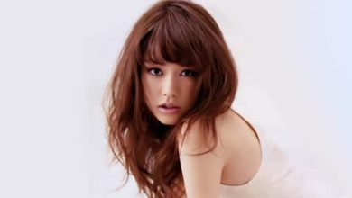 Photo of Top 10 Most Beautiful Japanese Actresses in 2020