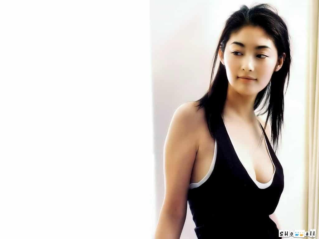 Actor Porno Kohei top 10 most beautiful japanese actresses in 2015