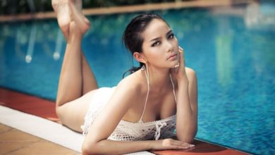 Photo of Top 10 Most Beautiful Vietnamese Stars in 2020