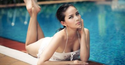 Top 10 Most Beautiful Vietnamese Stars in 2019