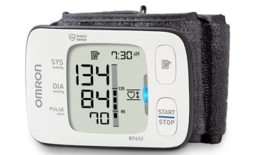 Photo of Top 10 Best Wrist Blood Pressure Monitors in 2020