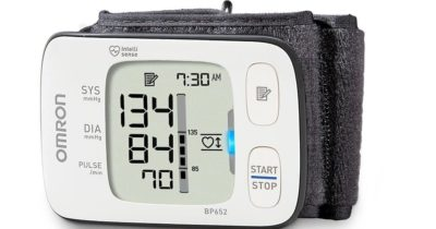 Top 10 Best Wrist Blood Pressure Monitors in 2017