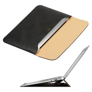 Omoton Macbook Air 13 Inch Case Sleeve With Stand