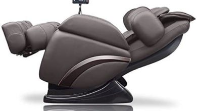 Photo of Top 10 Best Massage Chairs For Back Pain in 2020