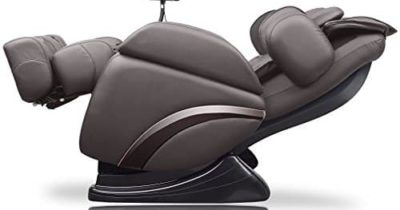 Top 10 Best Massage Chairs For Back Pain in 2018