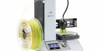 Top 10 Best 3d Printers in 2019