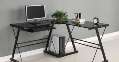 Top 10 Best Computer Desks in 2019