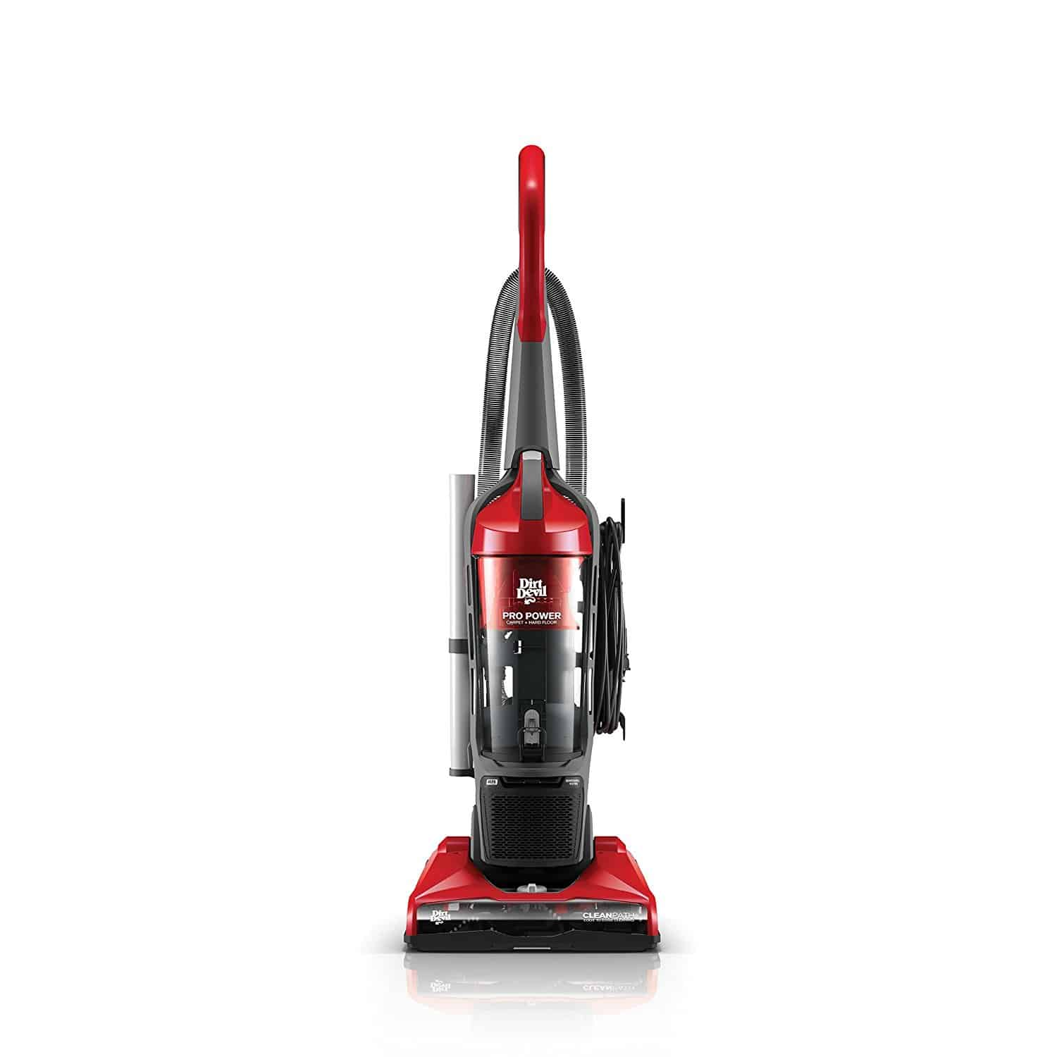 Top 10 Best Vacuum Cleaners Under $200 In 2018