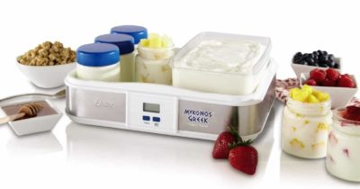 Top 10 Best Yogurt Making Machines in 2019