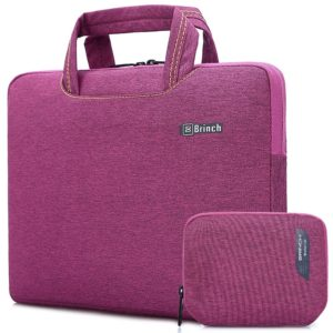 Brich made an interesting laptop bag that seems to be more suitable for  ultrabooks and other slim laptops. It is quite small and it barely has any  ... c894571d58dd