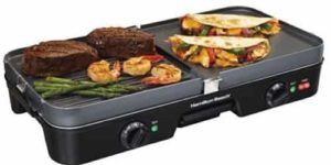 Top 10 Affordable Electric Grills in 2017