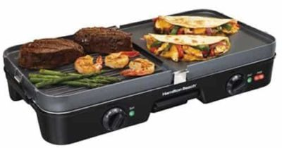 Top 10 Affordable Electric Grills in 2018