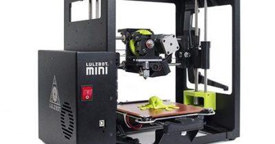 Top 10 Best 3d Printers in 2017