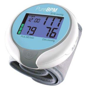 6. PureBPM Wrist Blood Pressure Monitor