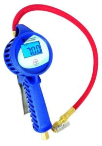 8. Astro Pneumatic 3018 3-1 2-Inch Digital Tire Inflator with Hose
