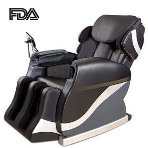 merax massage chair recliner chair with air massage system