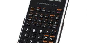 Top 10 Best Scientific Calculators in 2017