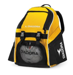 1. Diadora Squadra Backpack