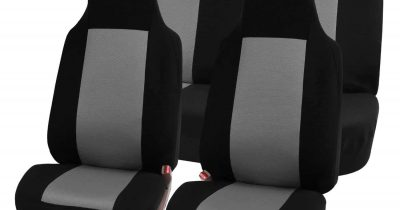 Top 10 Best Car Seat Covers in 2017