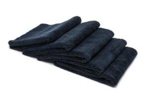 10. Autofiber Zeroedge Detailing Towel