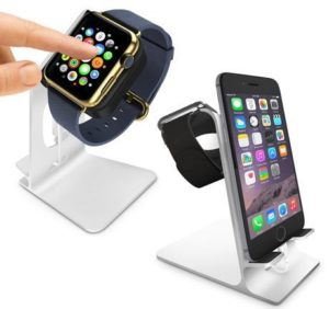 Top 10 Best Apple Watch Charging Docks 2016-2017