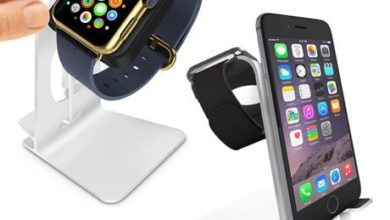 Photo of Top 10 Best Apple Watch Charging Docks in 2021