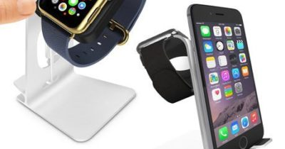 Top 10 Best Apple Watch Charging Docks in 2018