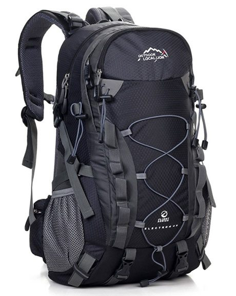Top 10 Best Backpacks For Men 2016-2017