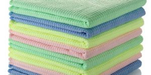 Top 10 Best Microfiber Towels For Cars in 2017