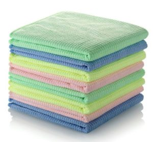 Top 10 Best Microfiber Towels For Cars 2016-2017