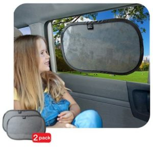 Top 10 Best Baby Sun Shades For Cars 2016-2017