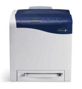 10. Xerox Phaser 6500N Color Laser Printer