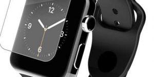 Top 10 Best Apple Watch Screen Protectors in 2017