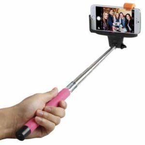 2. Flexion - Selfie Stick