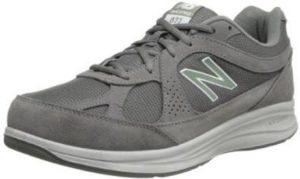 2. New Balance Men's MW877 Walking Shoe