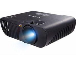 2. ViewSonic PJD5155 SVGA DLP Projector