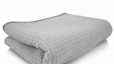 Photo of Top 10 Best Microfiber Towels For Cars in 2021