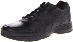 3. Reebok Men's Work N Cushion Walking Shoe