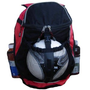4. Fashion Helpers Sports Athletic Backpack