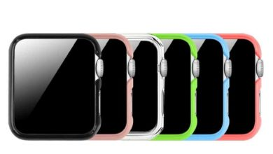 Photo of Top 10 Best Apple Watch Cases in 2021