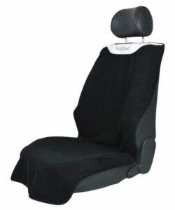 4. The Happeseat Machine Washable Seat Covers