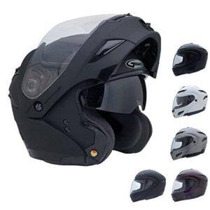 5. GMax GM54S Modular Street Helmet