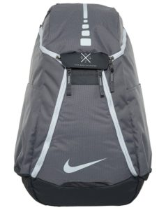 5. Nike Hoops Elite Max Air Team 2.0 Basketball Backpack