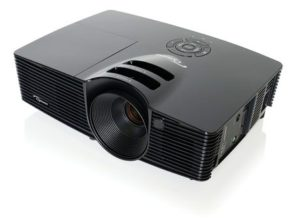 5. Optoma HD141X Full 3D Projector