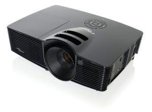 5. Optoma HD141X Full 3D Projector
